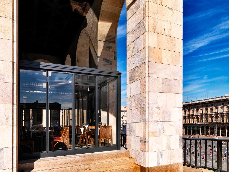 Giacomo Arengario | Flawless Milano - The Lifestyle Guide