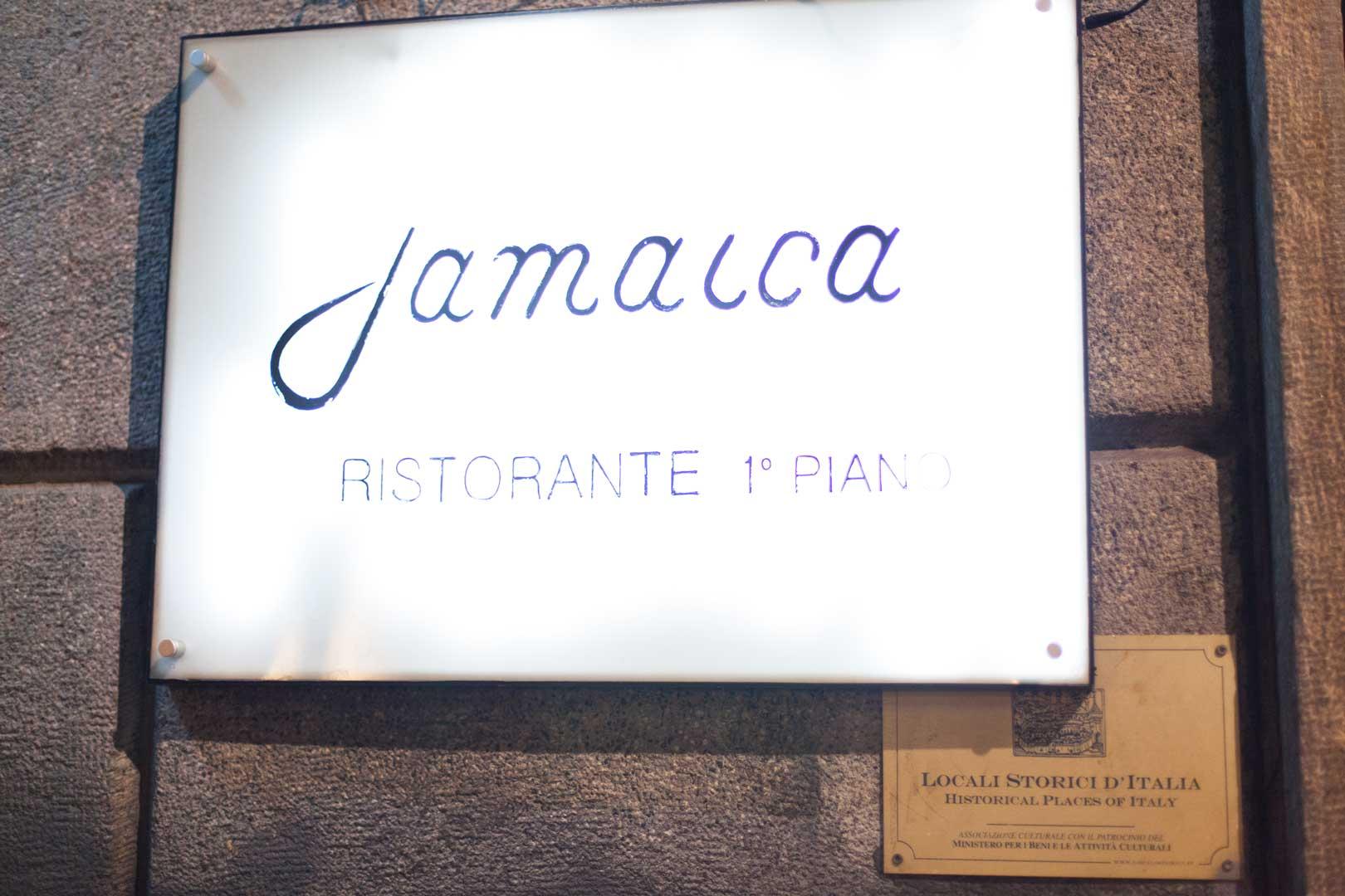 Jamaica Bar Ristorante