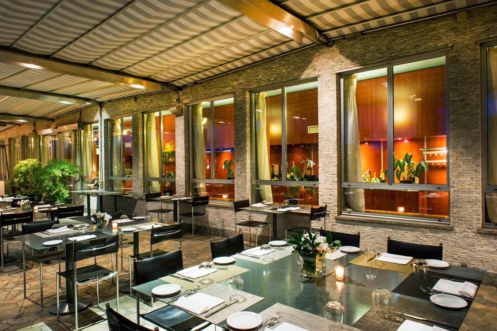 La Terrazza di via Palestro | Flawless Milano