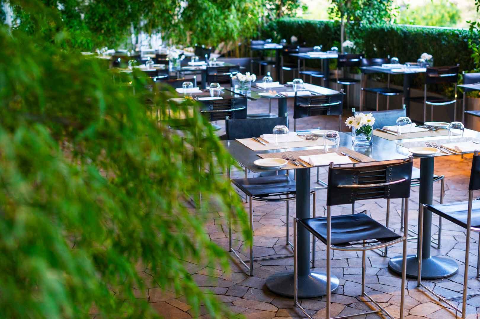 Stunning Terrazza Di Via Palestro Milano Contemporary - Design ...
