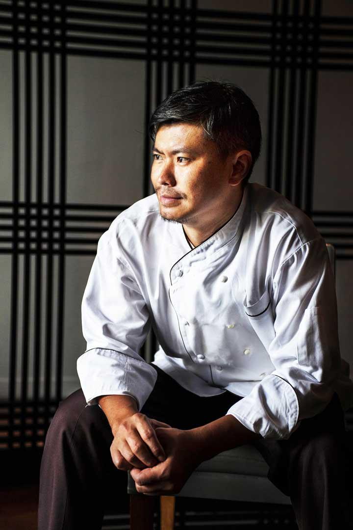 Chef Prin Polsuk