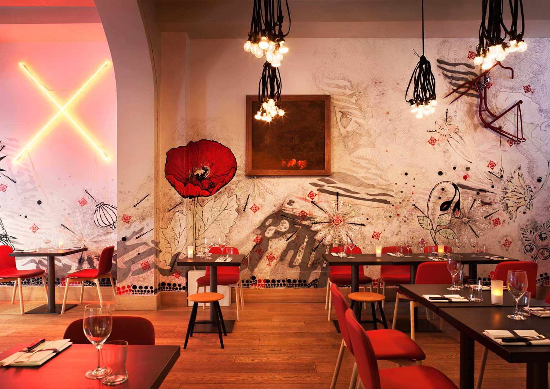 Pisacco Restaurant & Bar