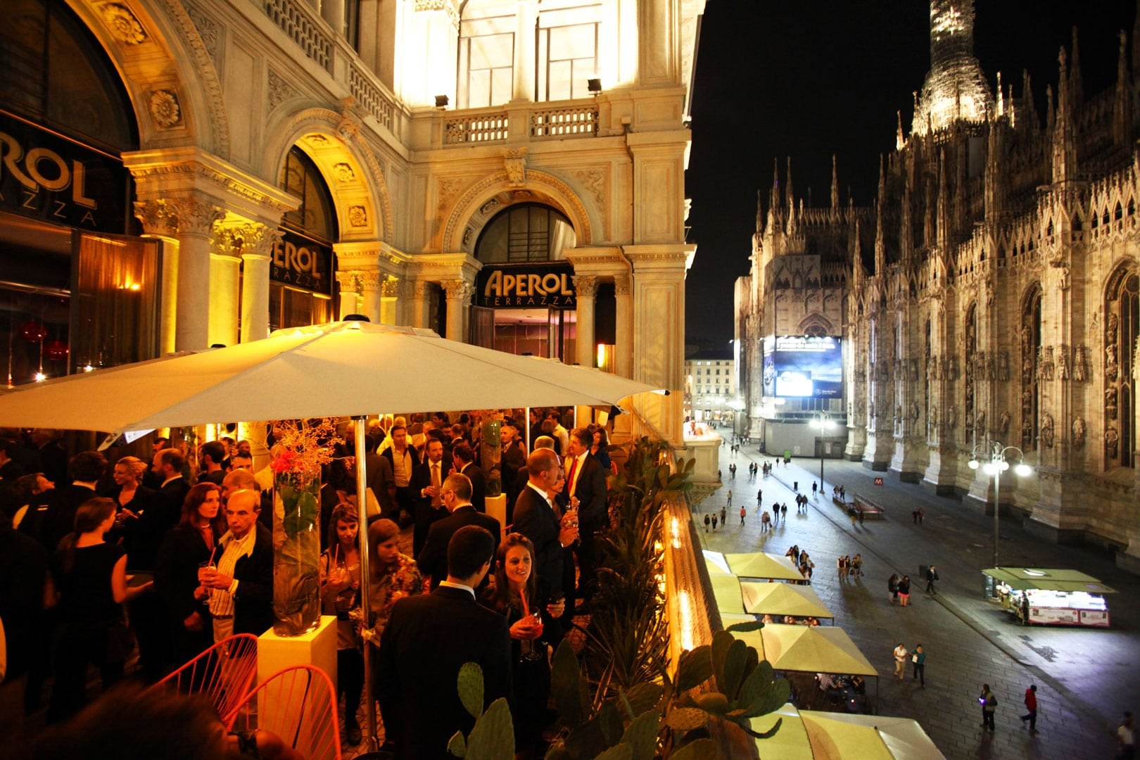 Terrazza Aperol | Flawless Milano - The Lifestyle Guide