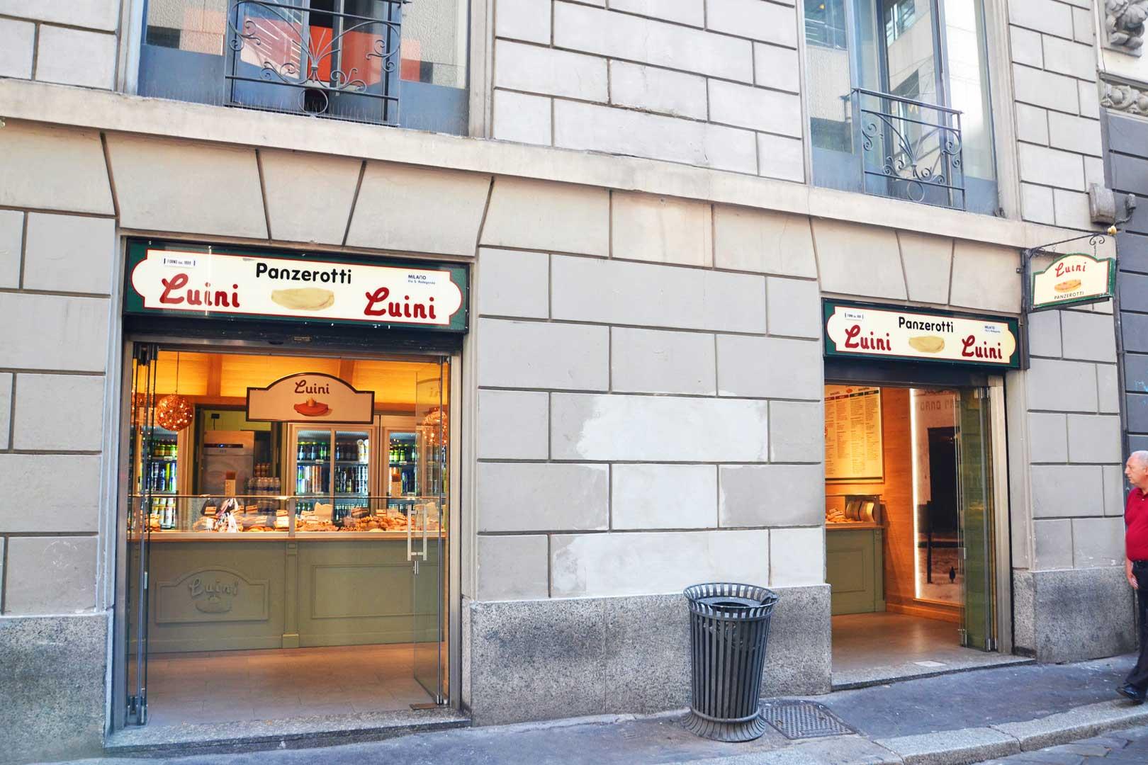 Luini Milano