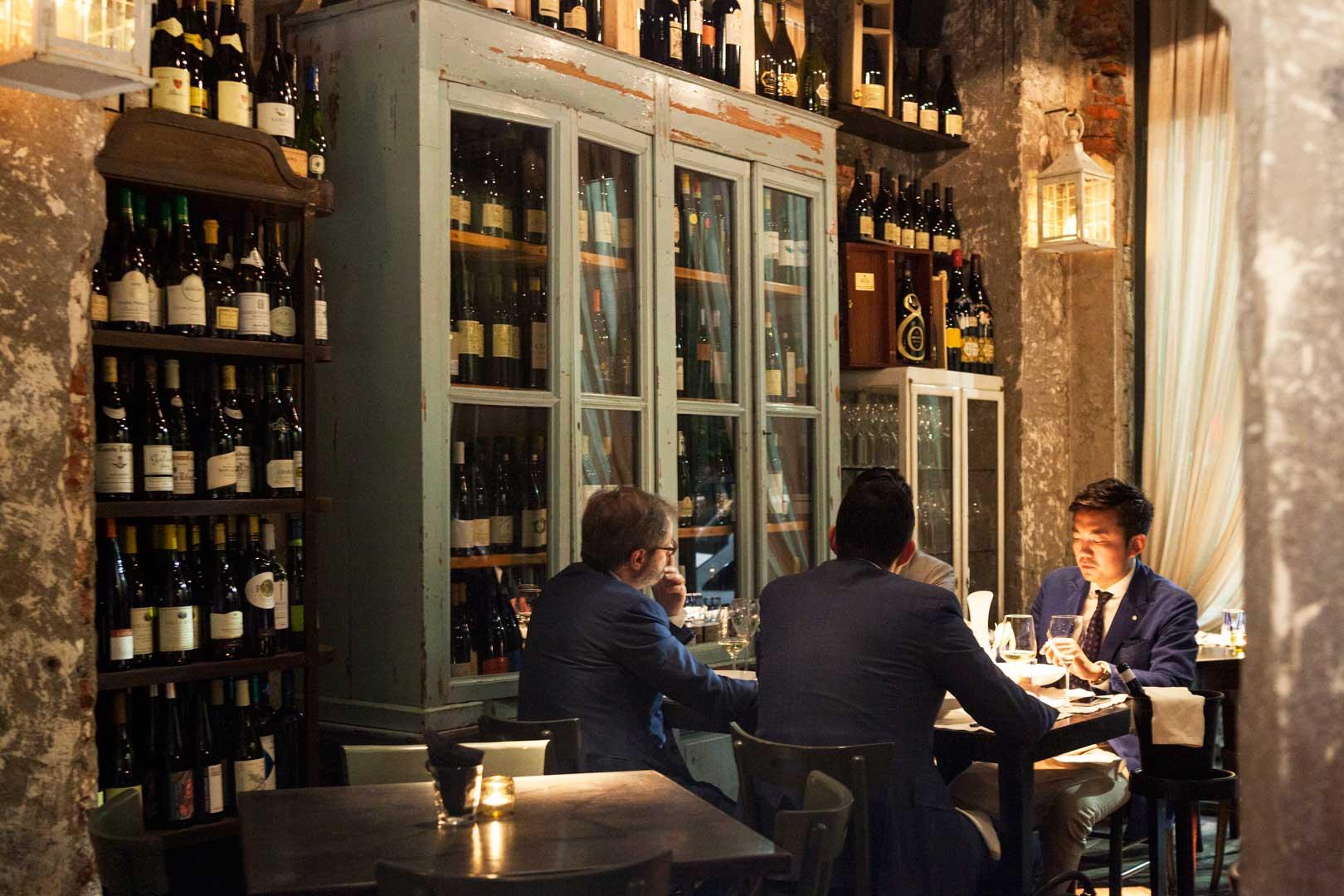 la bottega del vino flawless milano the lifestyle guide