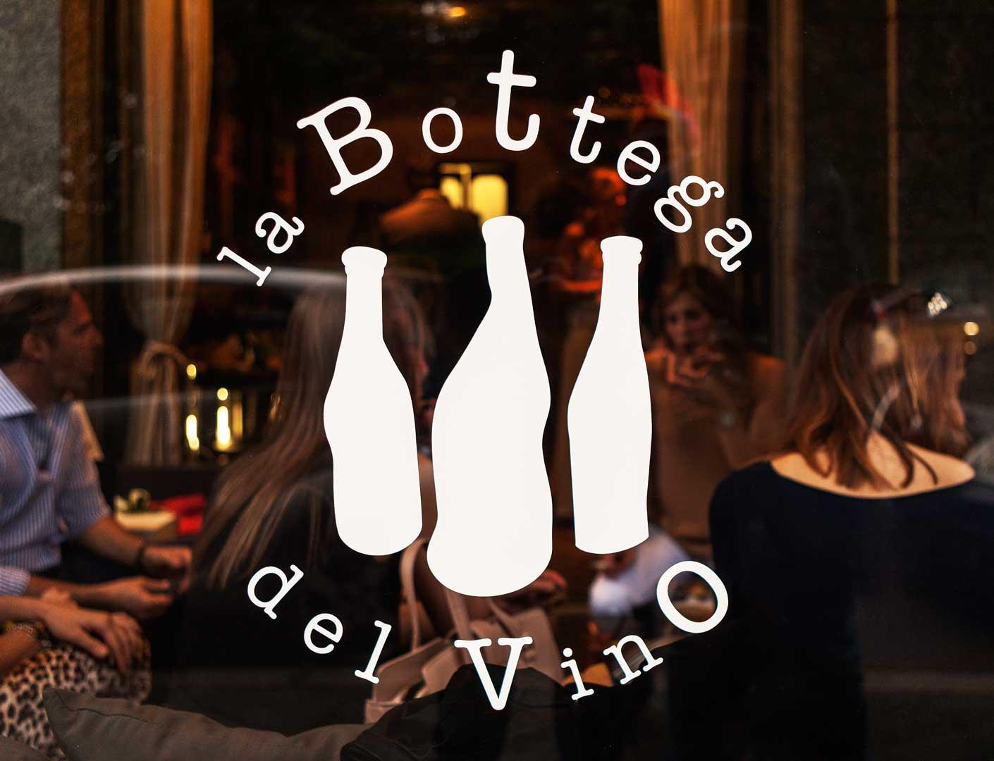La Bottega del Vino