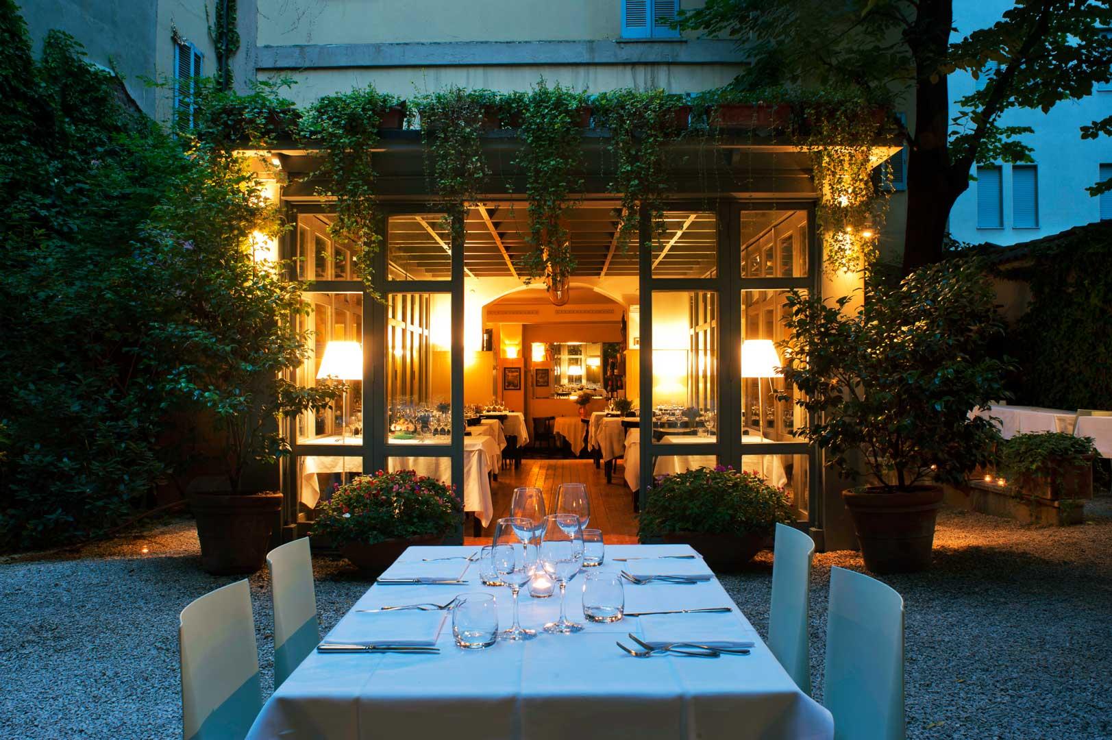 Ristorante la brisa flawless milano the lifestyle guide for Milano migliori ristoranti