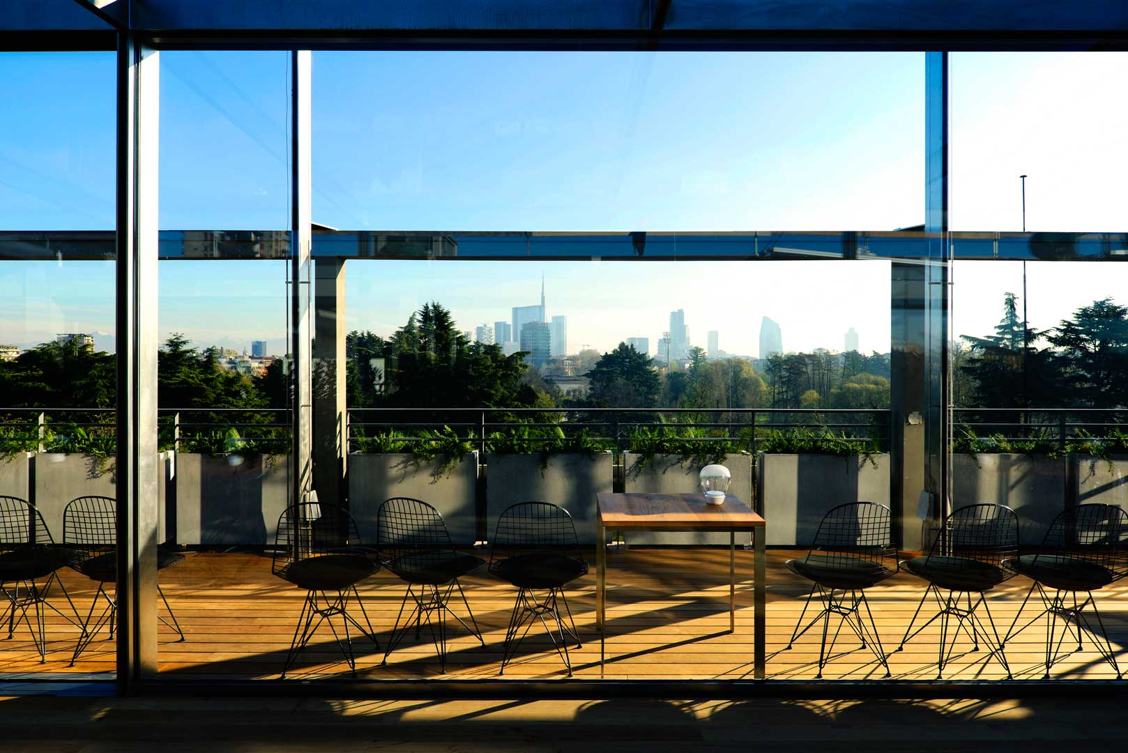 Milan\'s top 5 fascinating rooftops | Flawless Milano