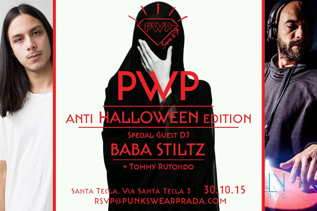 PWP Anti Halloween Edition