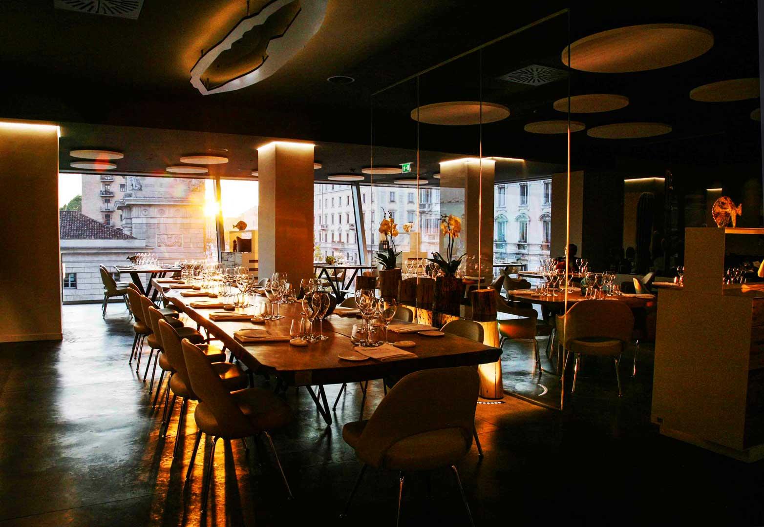 alice ristorante flawless milano the lifestyle guide