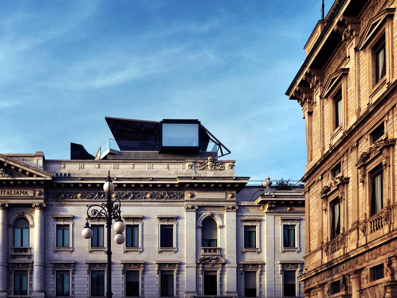Priceless Milano