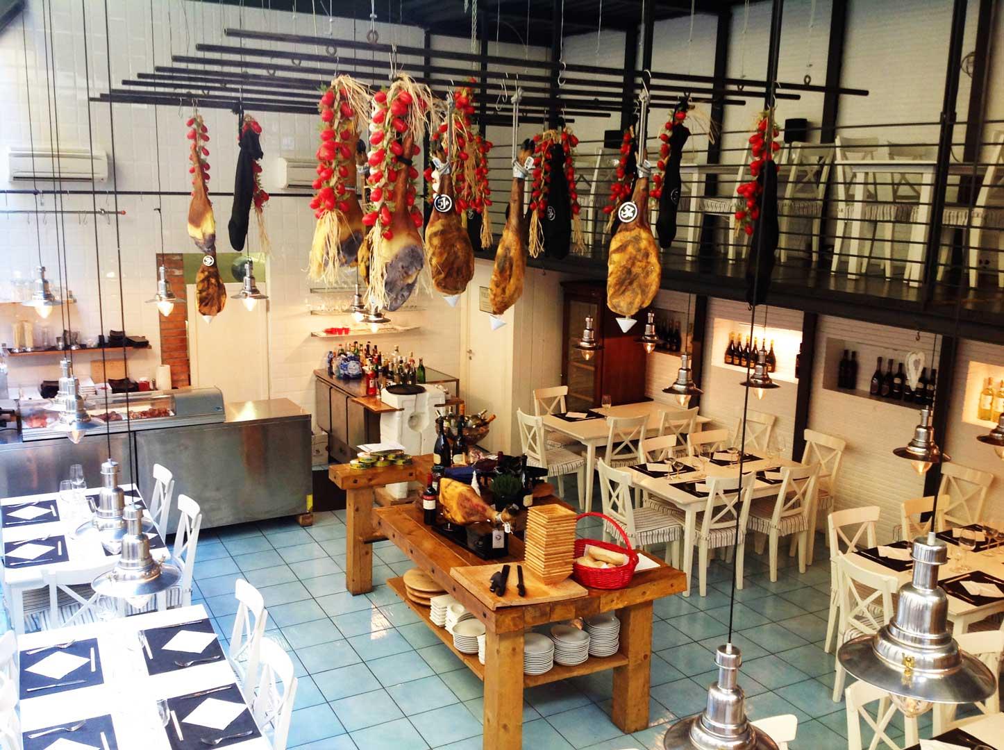 Kitchen Society