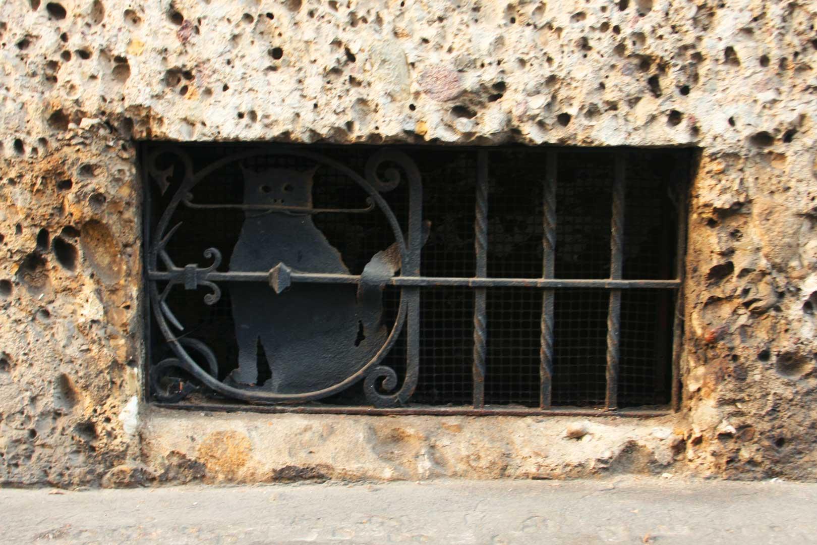 Il Gatto Nero di Corso Monforte