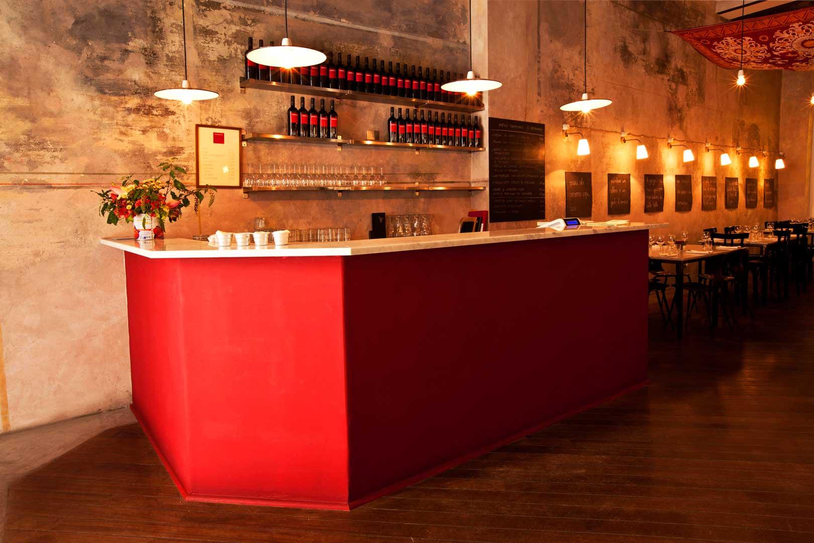 Ristorante Carminio | Flawless Milano - The Lifestyle Guide