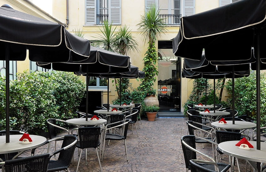 Bar Martini   Flawless Milano - The Lifestyle Guide