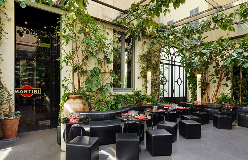 Bar Martini | Flawless Milano - The Lifestyle Guide