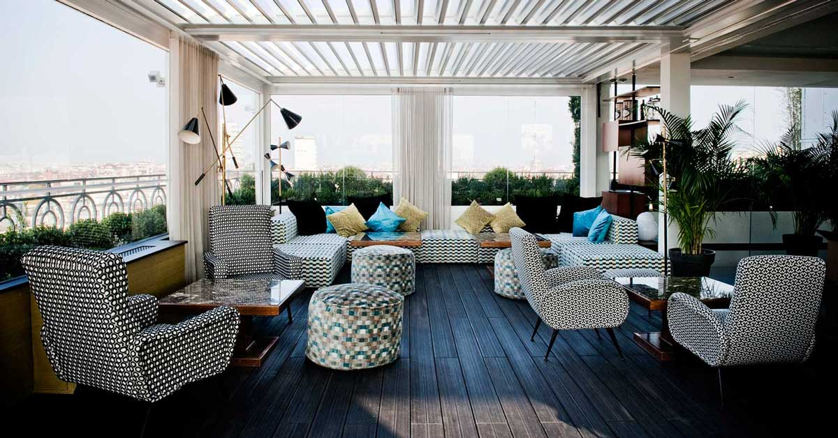Terrazza 12 Flawless Milano The Lifestyle Guide