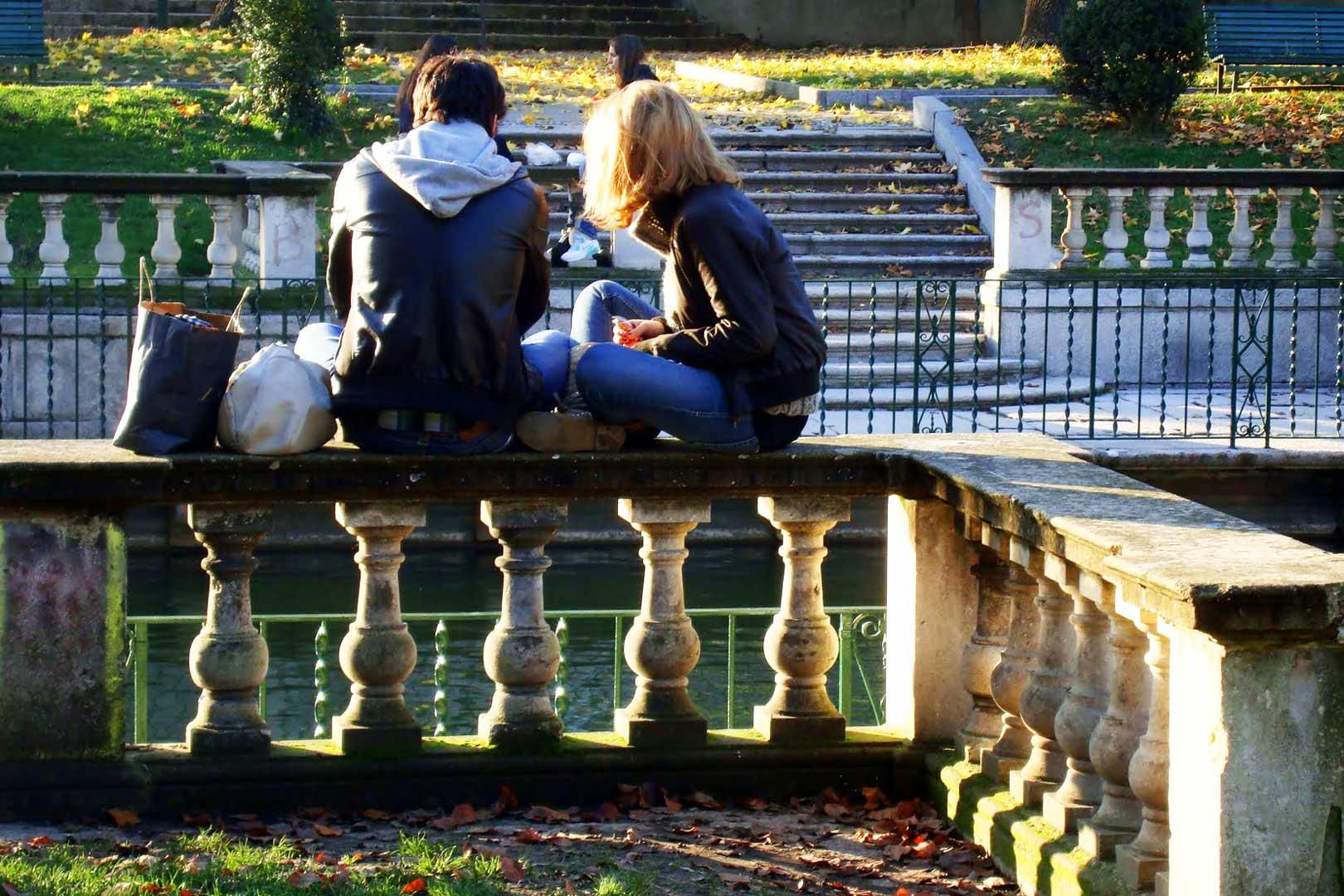 I 10 luoghi più romantici di Milano