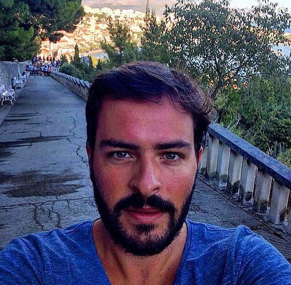 Andrea Andolfato