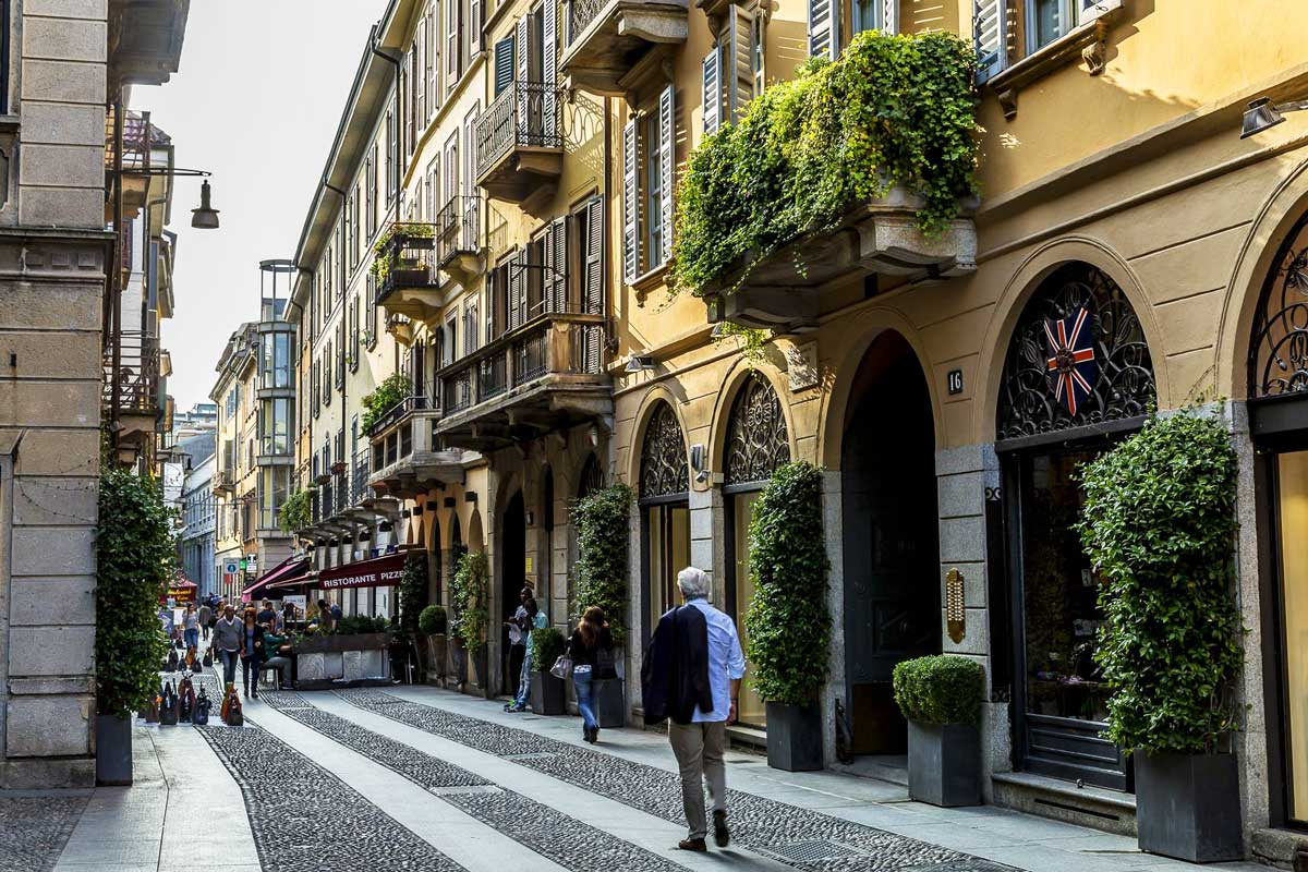 the 10 most romantic spots flawless milano