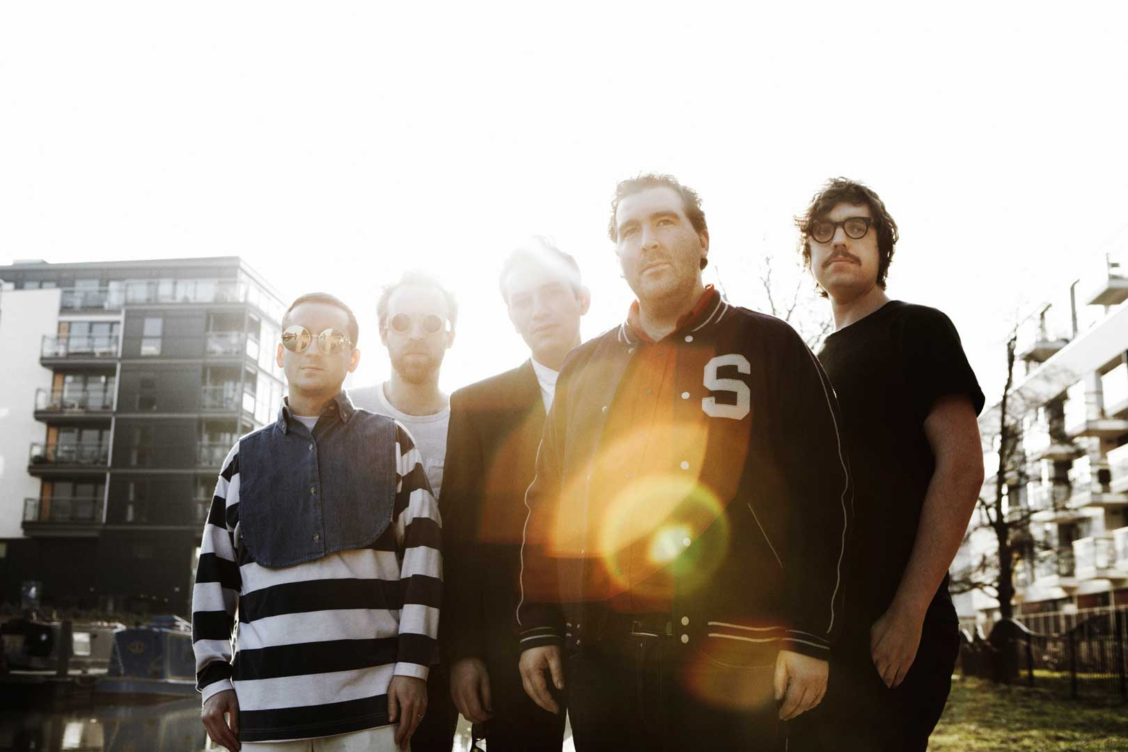 Rollover Special Edition: Hot Chip