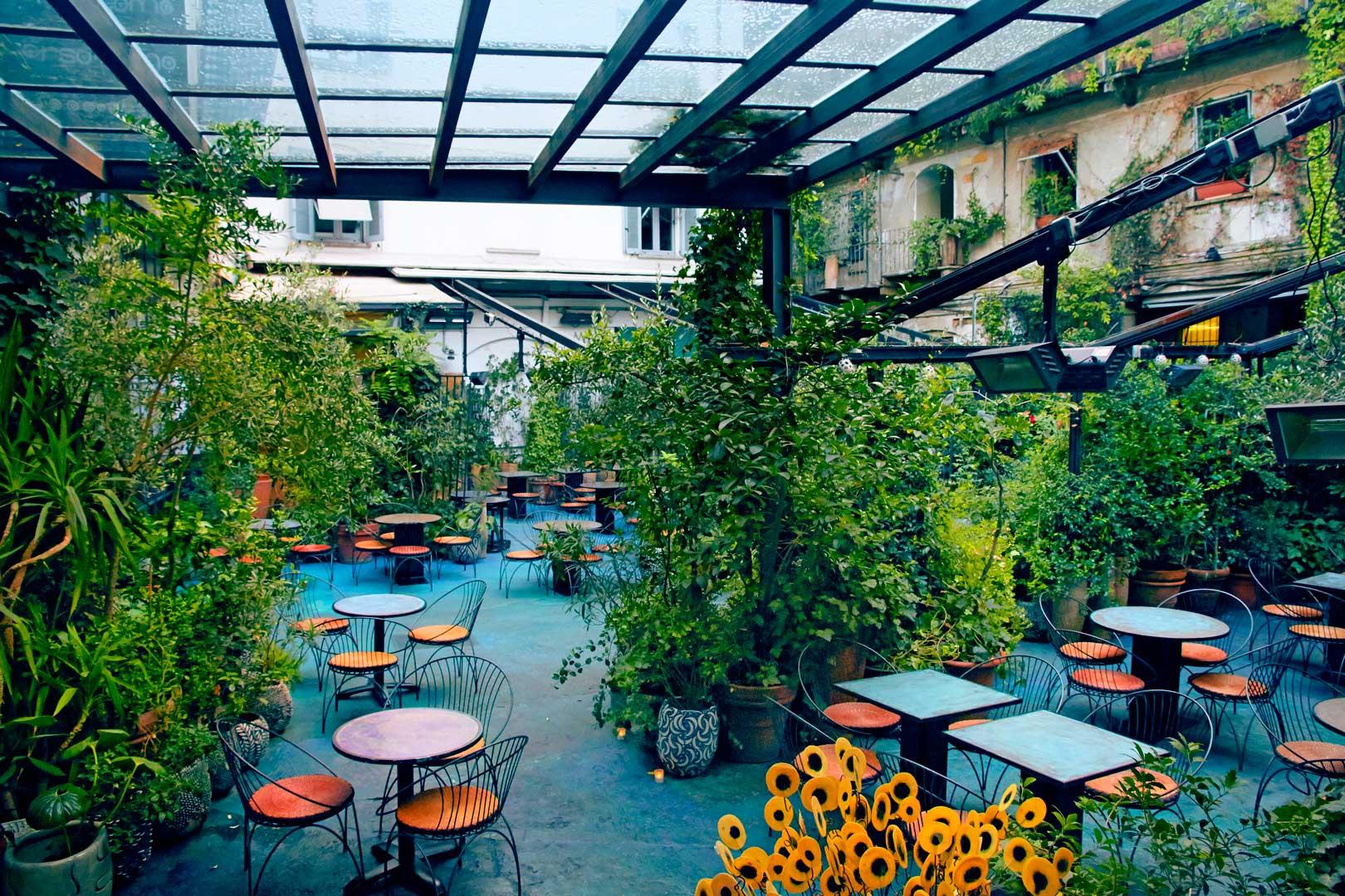 Hotel Corso Como Milano