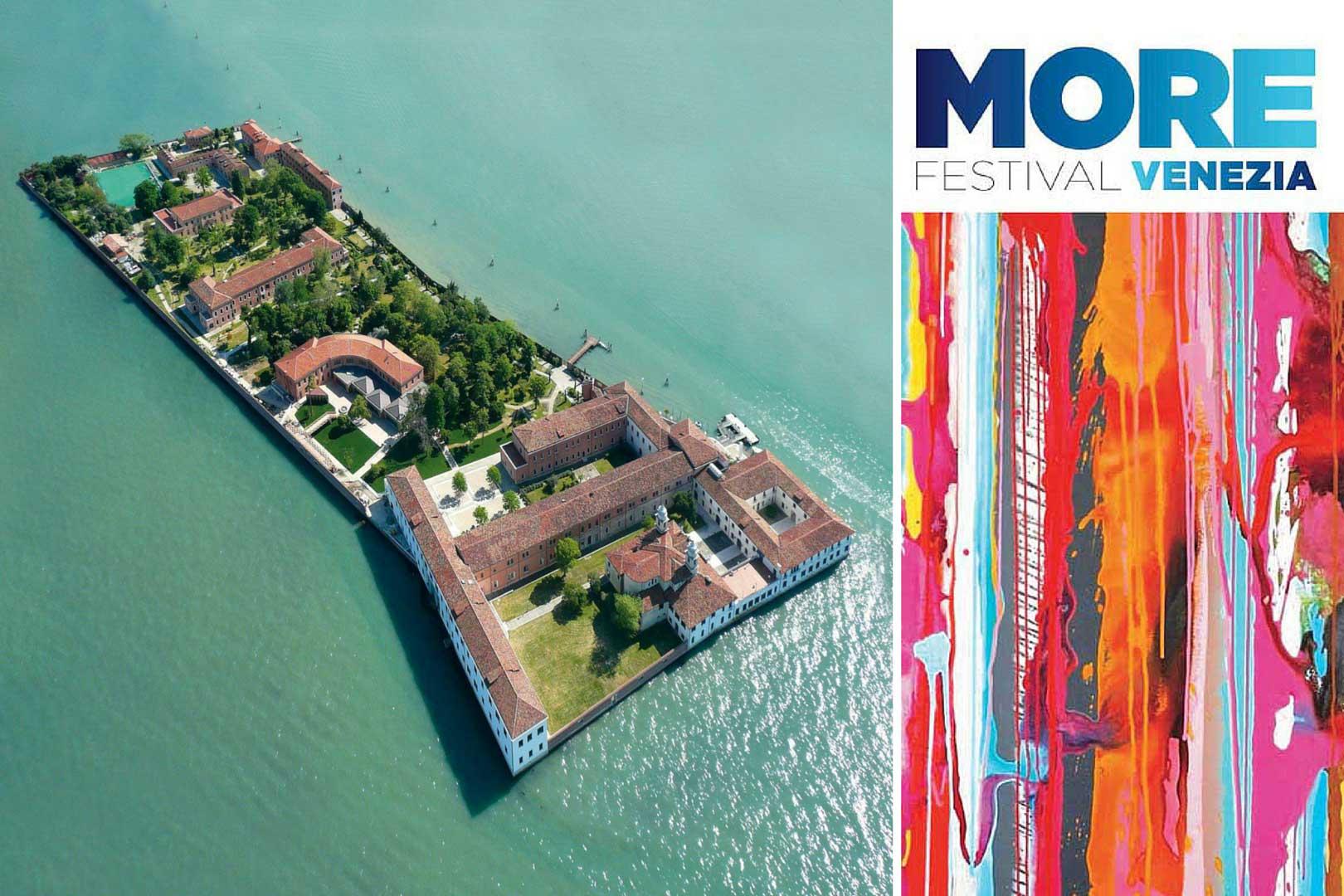 More Festival 2016 – Venezia