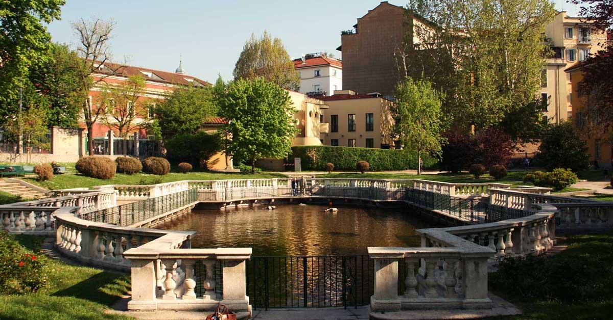 giardini della guastalla flawless milano the lifestyle