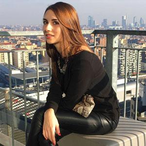 Silvia Vecchione