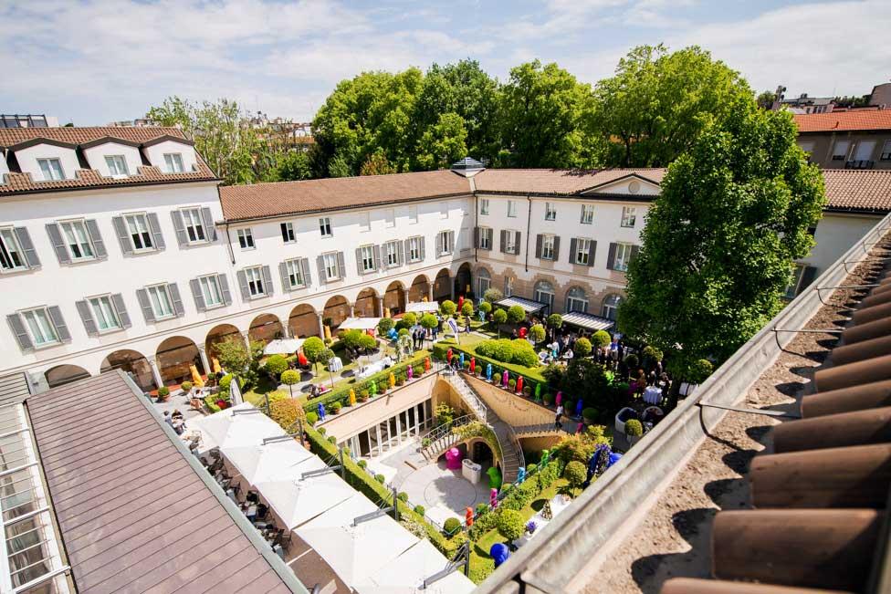 Hotel Four Season Milano