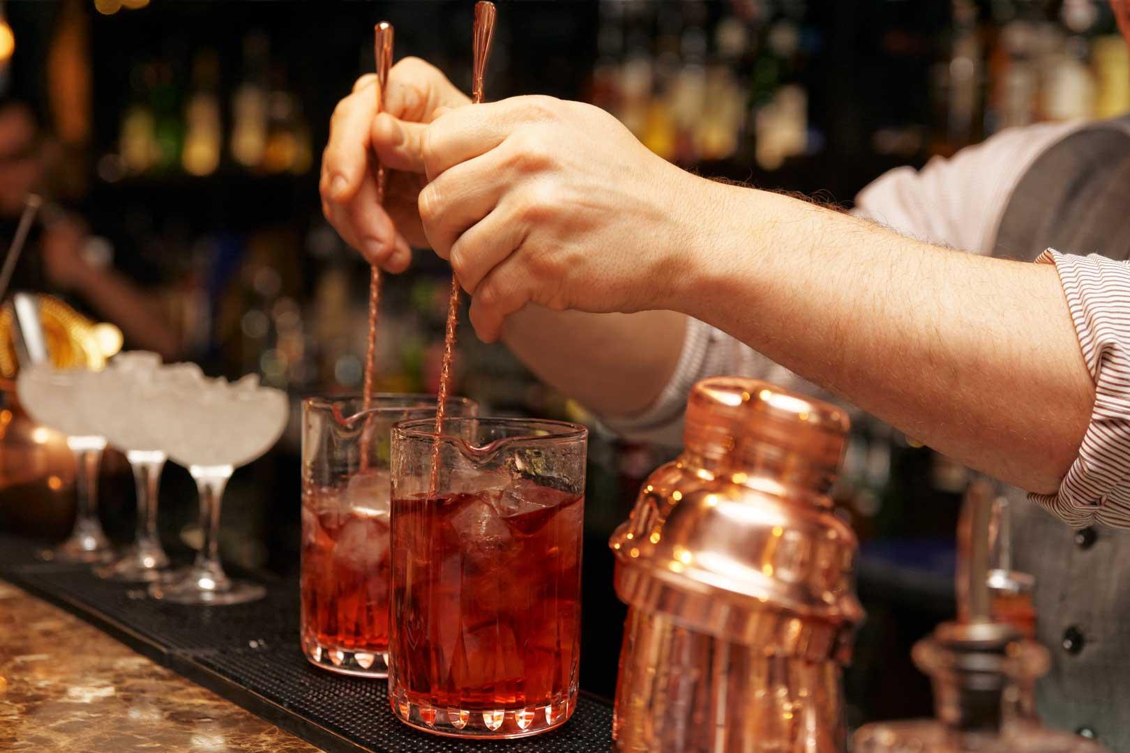 5 migliori cocktail bar ai Navigli