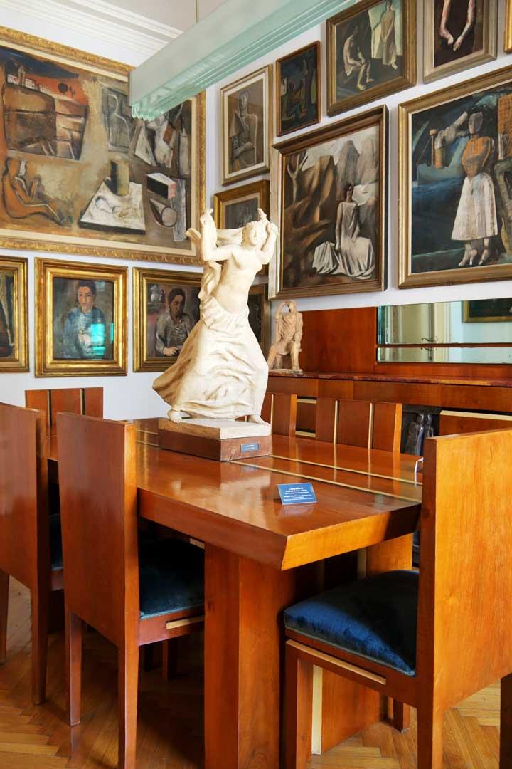 Casa museo boschi di stefano flawless milano for Casa museo boschi di stefano