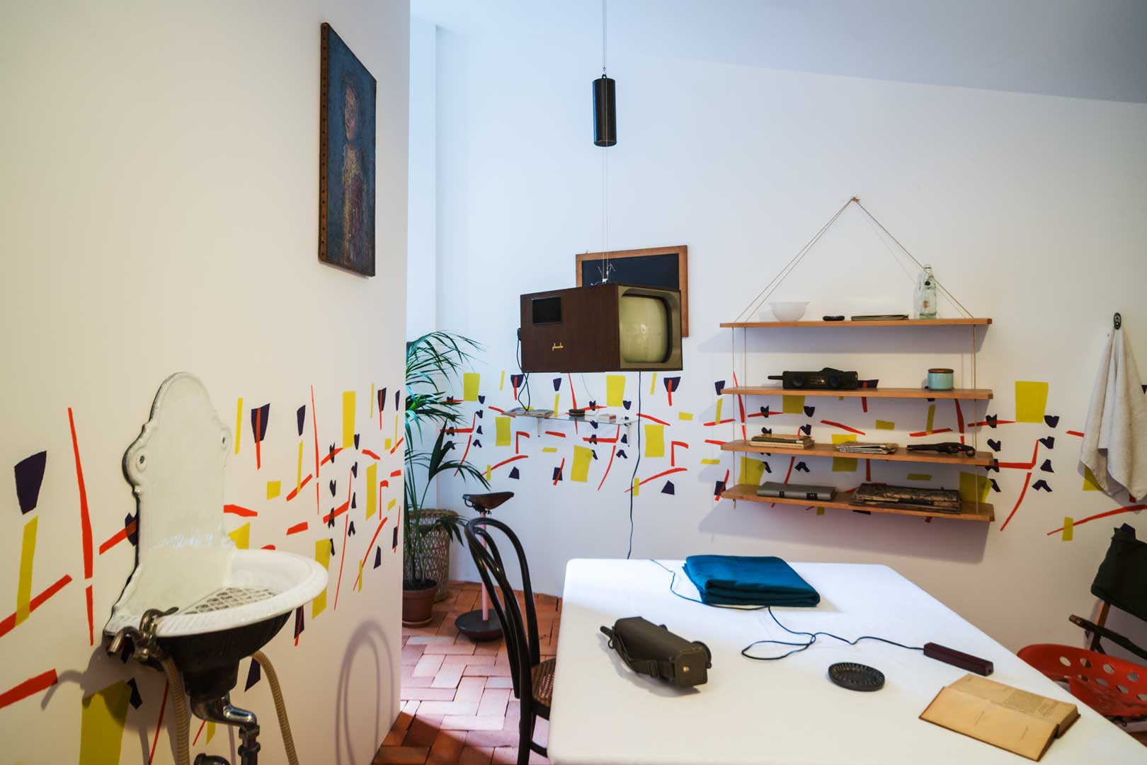 The achille castiglioni studio museum flawless milano - Tavolo castiglioni ...