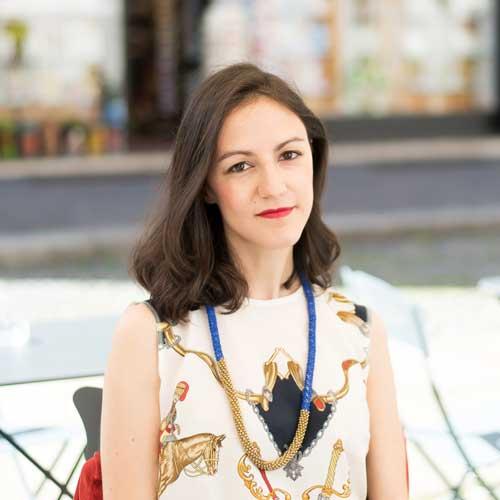 Maria Elena Moioli