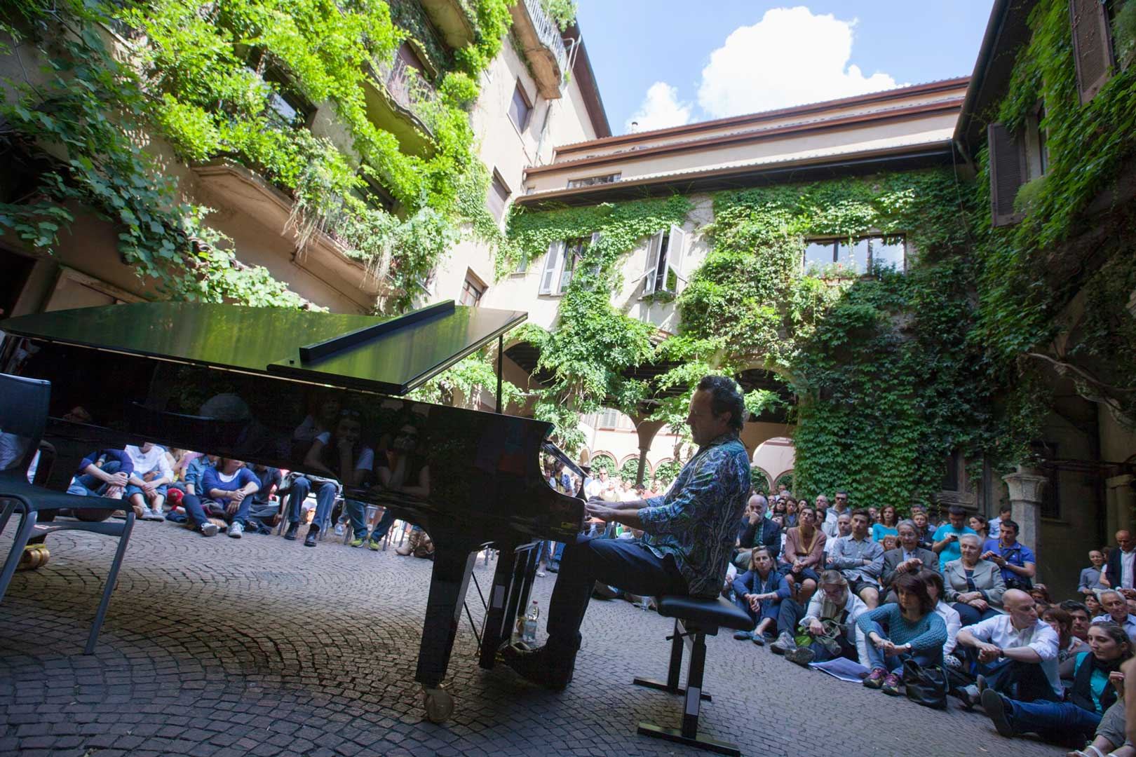 Piano City - Milano