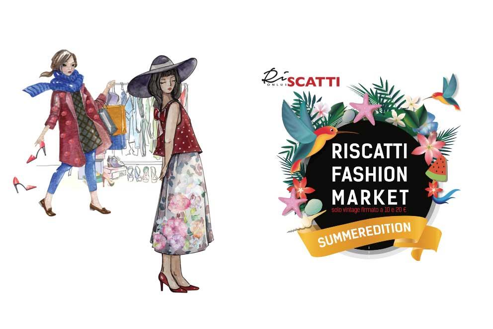Riscatti Fashion Market