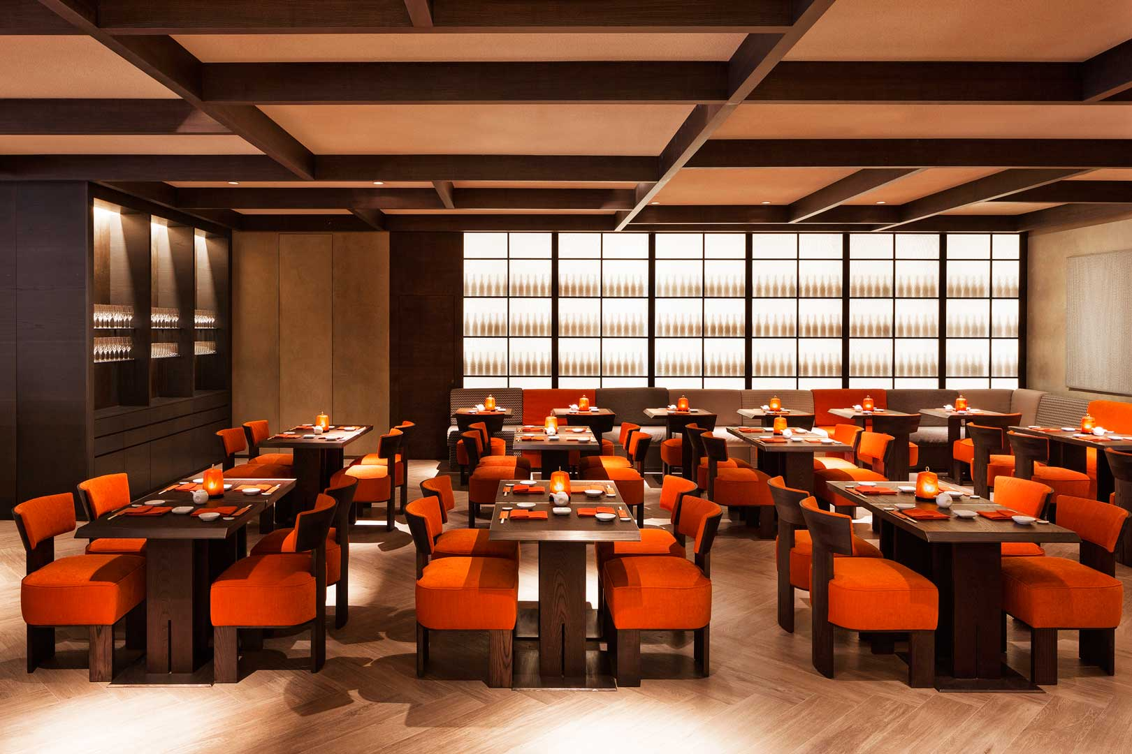 Armani/Nobu | Flawless Milano - The Lifestyle Guide