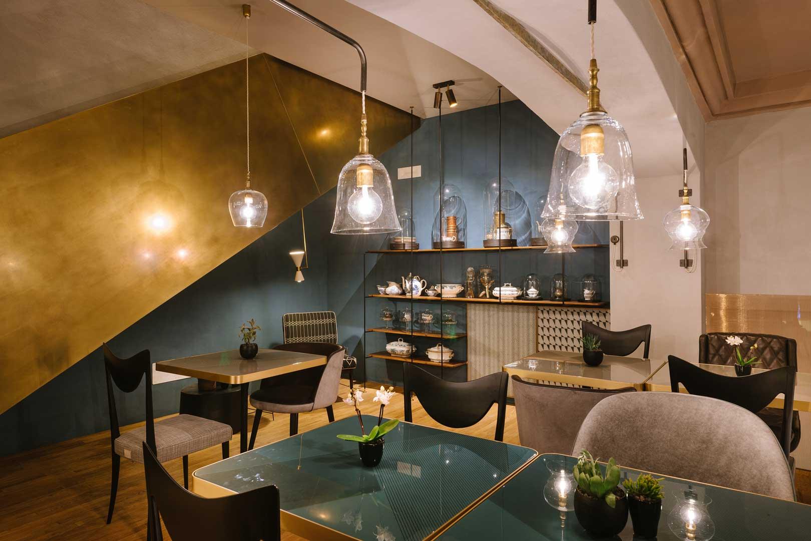 Cannavacciuolo Café Bistrot - Novara