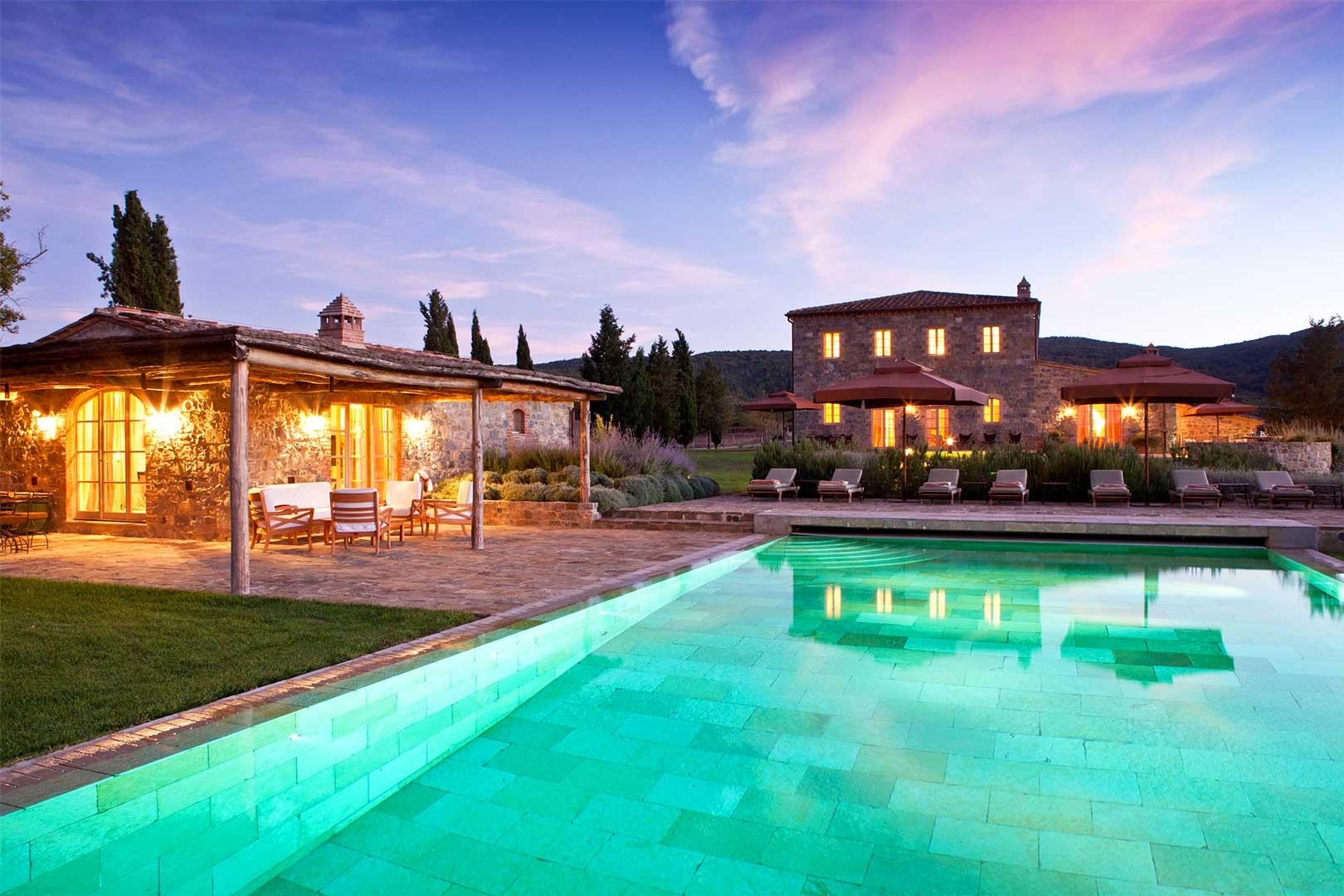 10 hotel da sogno in Italia per una vacanza indimenticabile