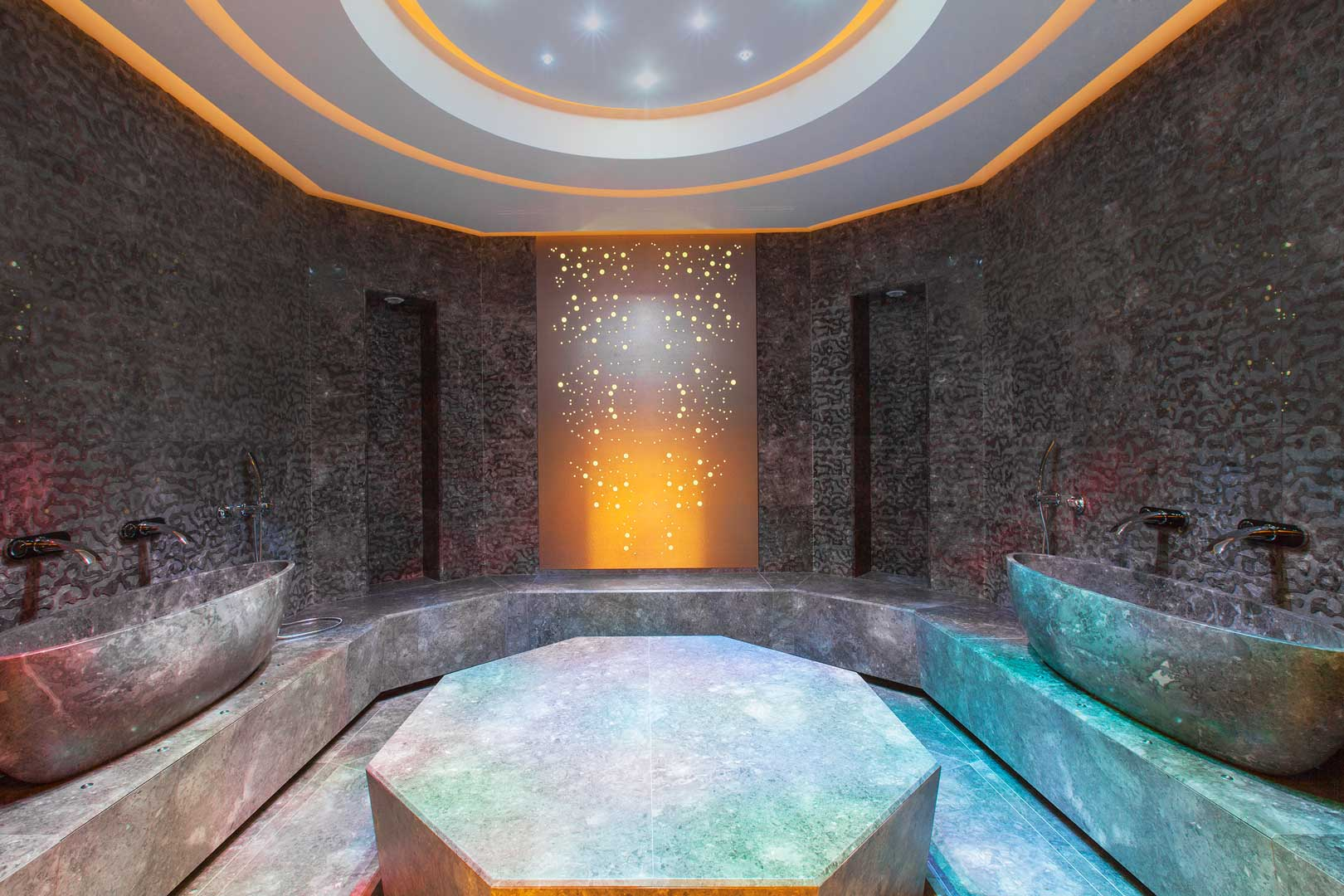 Shiseido Spa Milan | Flawless Milano - The Lifestyle Guide