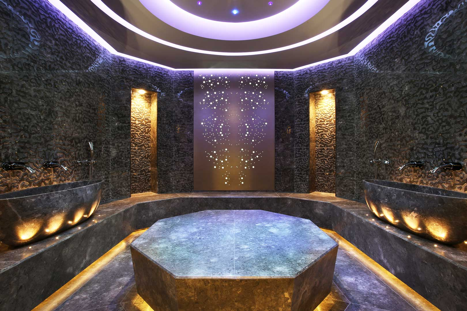 The best luxury spas in milan flawless milano for Executive milano