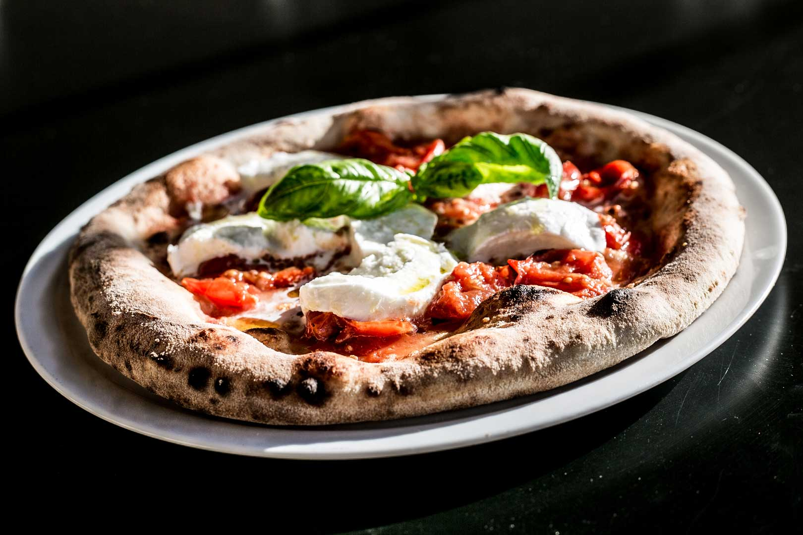 Dodici Gatti - Grill & Pizza in Galleria