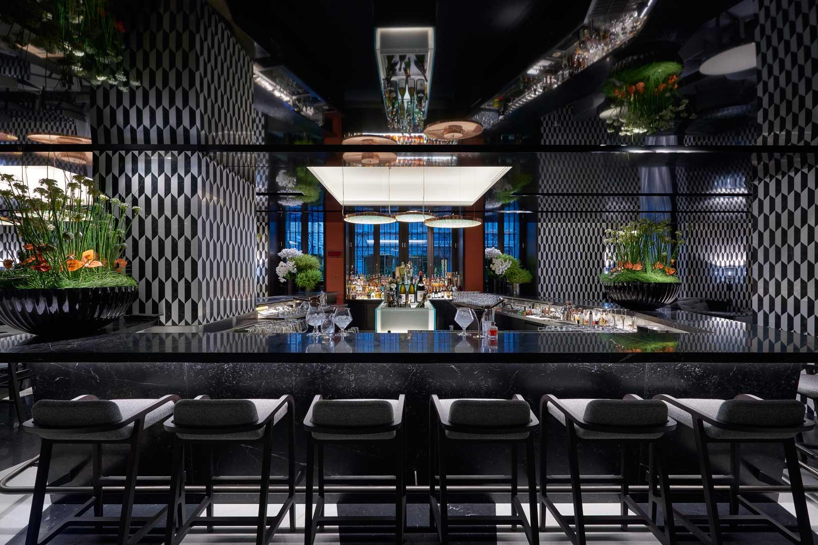 Mandarin Oriental Milano - Bar & Bistrot