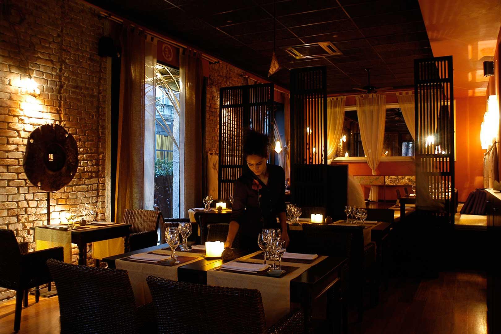 I 10 migliori ristoranti di sushi a milano flawless milano - Ristoranti porta nuova milano ...