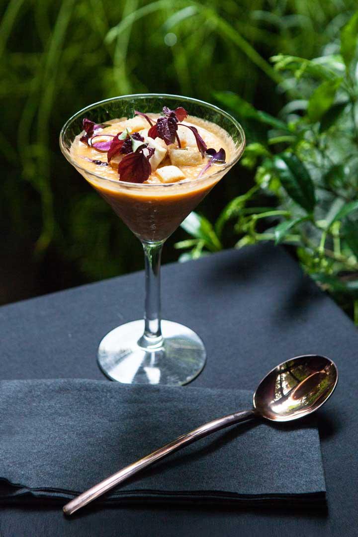 Gazpacho - Morgante Cocktail & Soul