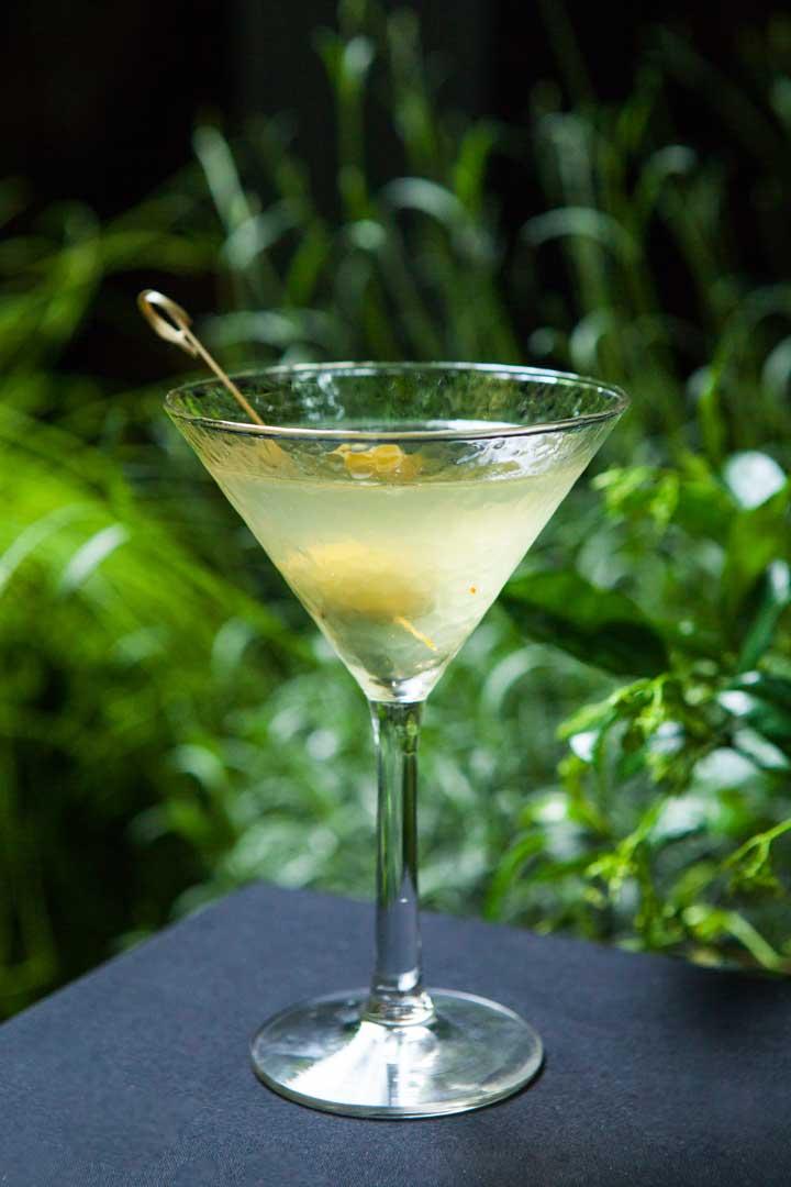 Martinetto n° 10 - Morgante Cocktail & Soul