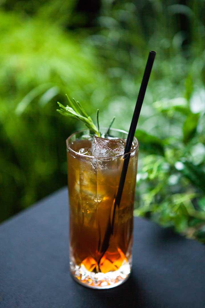 Tamarindo e Tonica - Morgante Cocktail & Soul