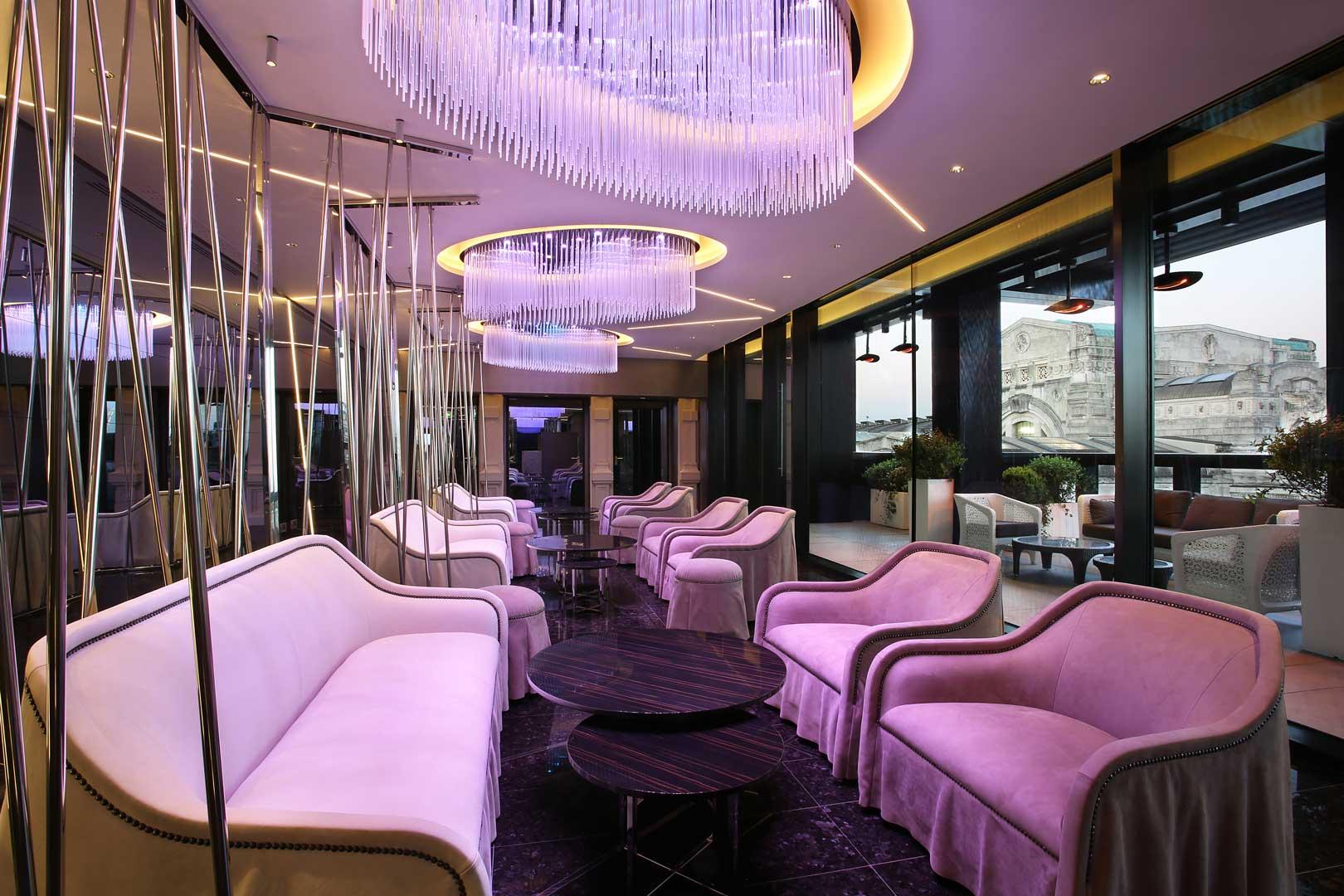Terrazza Gallia | Flawless Milano - The Lifestyle Guide