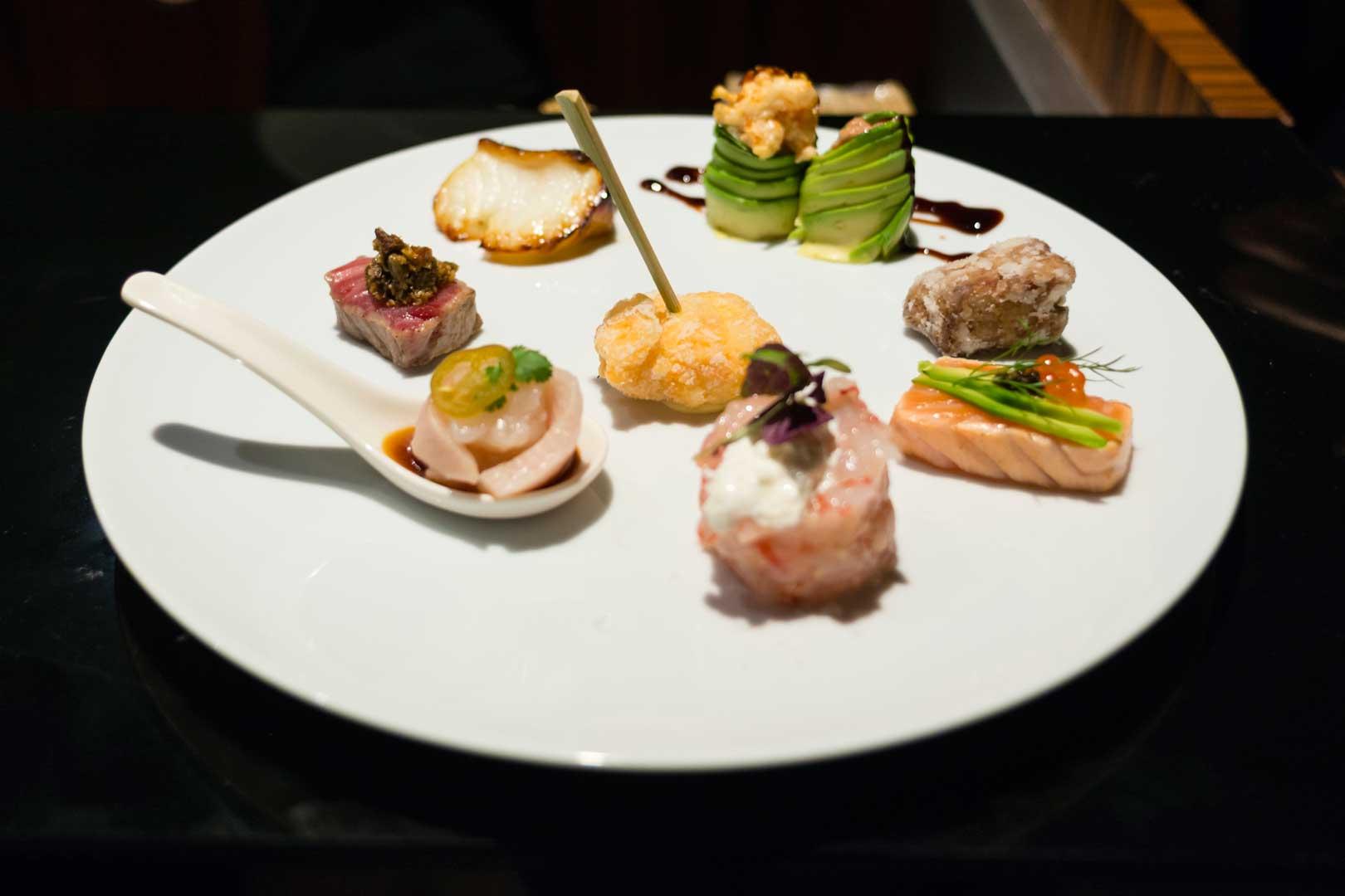 Basara Sushi Pasticceria