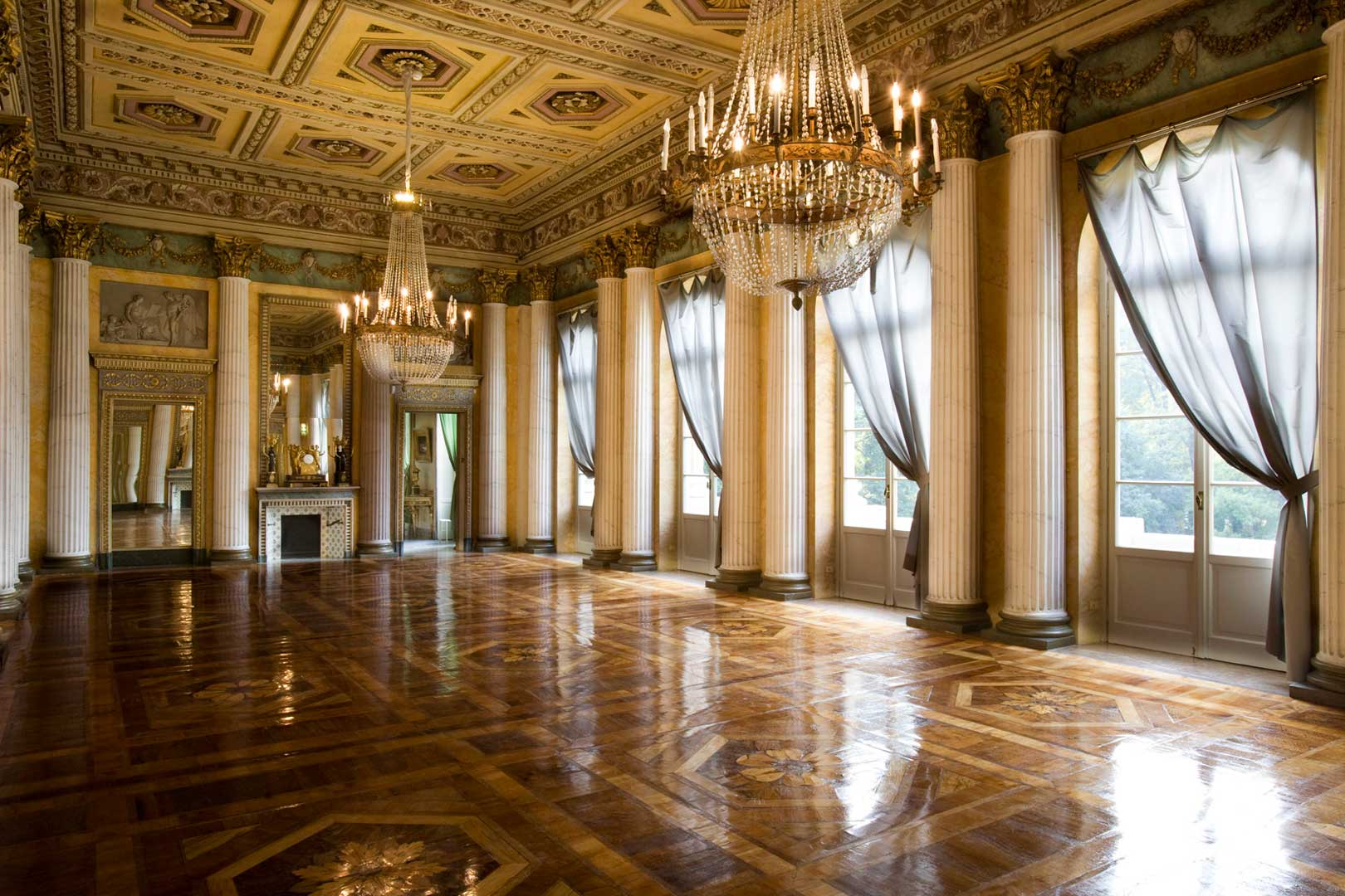 Luxury Hotel Napoli